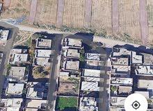 قطعة أرض ذات صبغة سكنية للبيع في فوشانة
