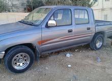 Toyota Hilux 1998 - Used