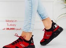 احذية تركيا درجى اولى