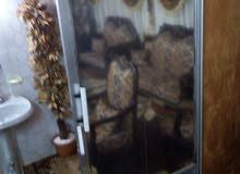 باب المنيوم سحاب 205طول100سم عرض