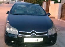 Automatic Black Citroen 2005 for sale