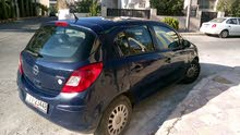 Automatic Opel Corsa for sale
