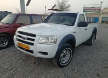 Manual Ford 2009 for sale - Used - Saham city