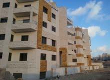 3 rooms  apartment for sale in Amman city Daheit Al Yasmeen