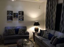 New modern Furnished 172 m2 Yearly Rent Airport road, Palm community 079-9009097