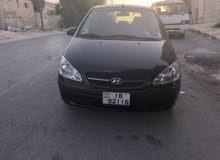 2010 Hyundai in Amman