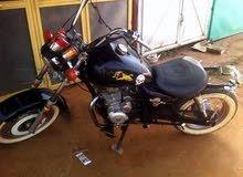 Used Piaggio motorbike up for sale in North Kordofan