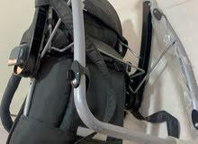 كرسي هزاز للمواليد من جونيور نظيف جدا وشبه مستعمل