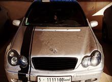 Best price! Mercedes Benz C 200 2004 for sale