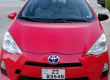 Toyota Prius 2016 for sale in Irbid