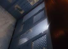 للبيع برج حمام  10 خانات مفتاح ماستر مصندق حديد ثابت