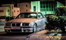 BMW E36 328i Convertible