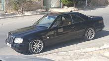 Used condition Mercedes Benz E 230 1991 with 70,000 - 79,999 km mileage