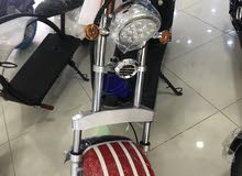 دراجه كهربائيه للبالغين فقط