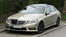 S 500 2018 for rent in Cairo