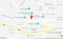 10دونمات مميزة ما بين شارع البتراء وشارع حوارة للبيع
