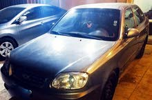 2011 Hyundai Verna for sale in Cairo