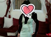 فستان يصلح للحفلات والاعراس
