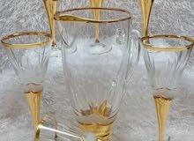 البراق لزخرفة الزجاج والكريستال
