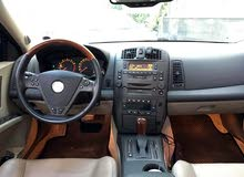 Automatic Cadillac 2006 for sale - Used - Tripoli city