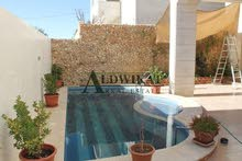 4 rooms More than 4 bathrooms Villa for sale in AmmanBadr