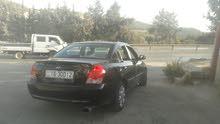 New Hyundai Avante 2006