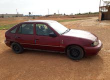 Used condition Daewoo Nexia 1997 with 0 km mileage