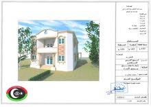 قطعة أرض في مشروع الربيع العربي بجروثة ( الكعباشية ) 450 م