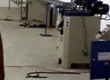 مصنع UPVC والمنيوم للبيع عبري الطيب