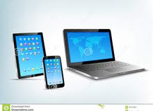 MOBILE PHONE AND IPAD ANY BRAND WANTED
