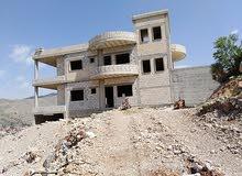 بيت مع ارض للبيع في شبعا الجنوب لبنان