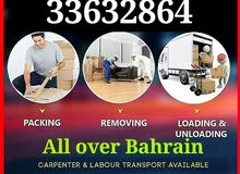 house Villa office shop store flat and apartment moving packing