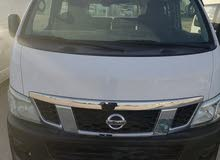 للبيع باص اورفان ركاب 2014