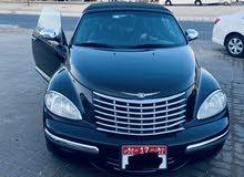 Chrysler- PT Cruiser- 2005 for sale