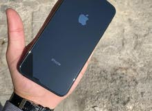 Iphone x s max  256G Balck 89