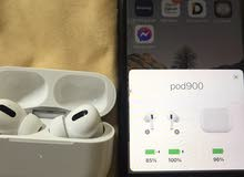 AirPods Pro Master Copy