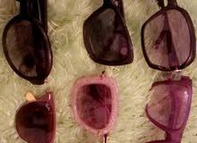 نظارات شمسية و طبية ماركات