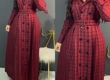موديل فستان نازك 2020