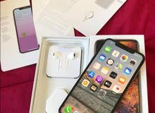xs max 256gb/512gb condition 10/10 with box and all accessories