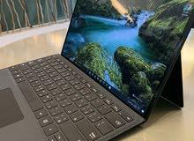 Microsoft surface book pro X