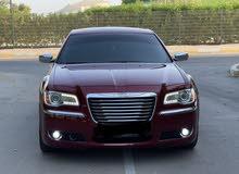 Chrysler C300 5.7 V8 Hemi 2013 Number 1