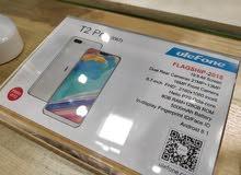 تلفون حجم كبير مخصص للاعاب موصفات قوية Ulefone T2 Mobile Phone 6.7inch 6GB 128GB