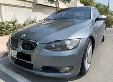 BMW 330i -2009 - COUPE ( 2 DOORS ) - GOOD CONDITION