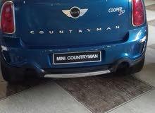 mini cooper سيارة أطفال للبيع  مستعملة بحالة جيدة جدا...السعر باللبناني 800ألف