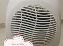 مدفأة كهربائية هوائية