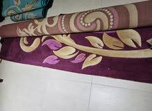 2.50×3.50 turkey carpet سجادة تركي لون موف