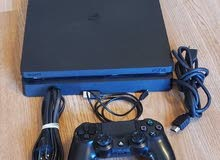 Playstation 4 Slim in good condition
