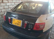 هنداي تاكسي