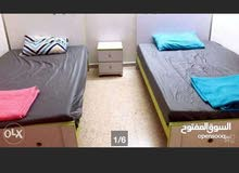 شقة مفروشة للإيجار قرب الجامعة اللبنانية في صيدا