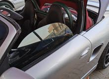 Porsche Boxter S special edition GCC